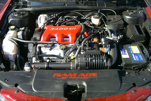 supercharger kit grand am gt