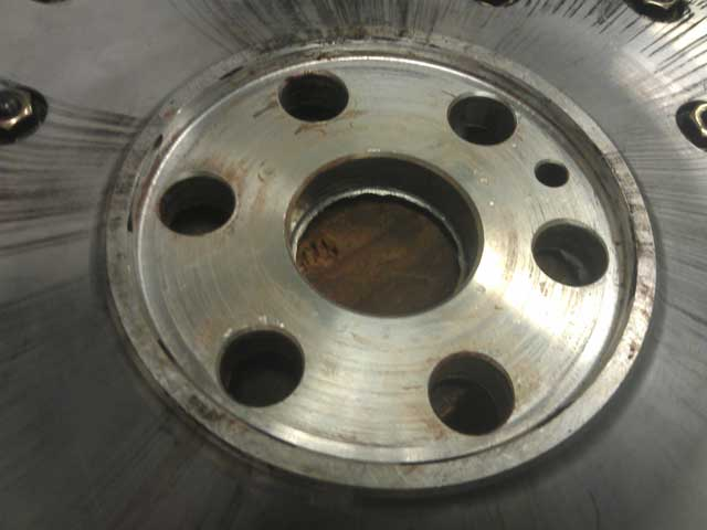 SPEC flywheel pilot bearing