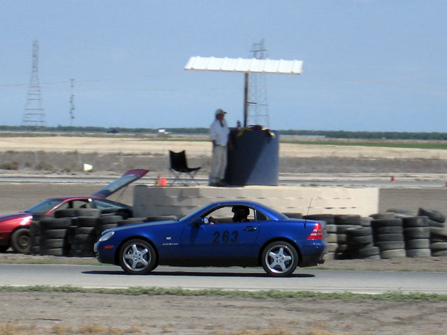 SLK @ Buttonwillow